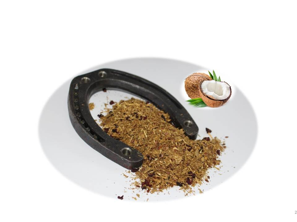 Heuersatz/Rote Beete/Kokosöl